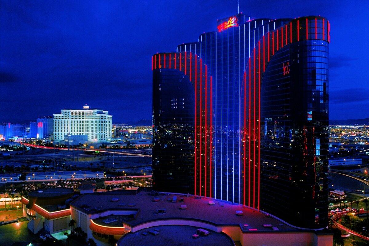 The Rio Hotel & Casino -