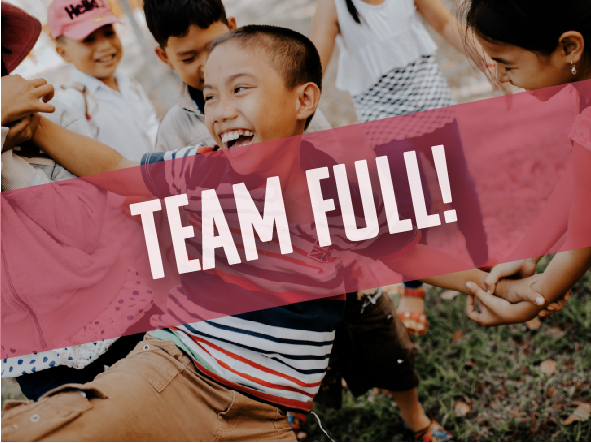 Join this team to hand out snacks, play games, and cool off with water activities. - (0 more positions needed)