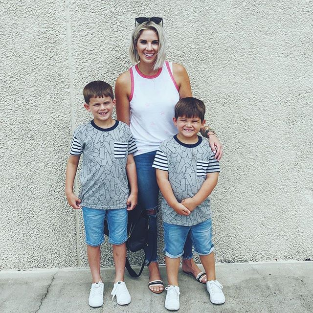 My little firecrackers 💥🇺🇸 #christianisoutoftown  #4thofjulyfamilyfun