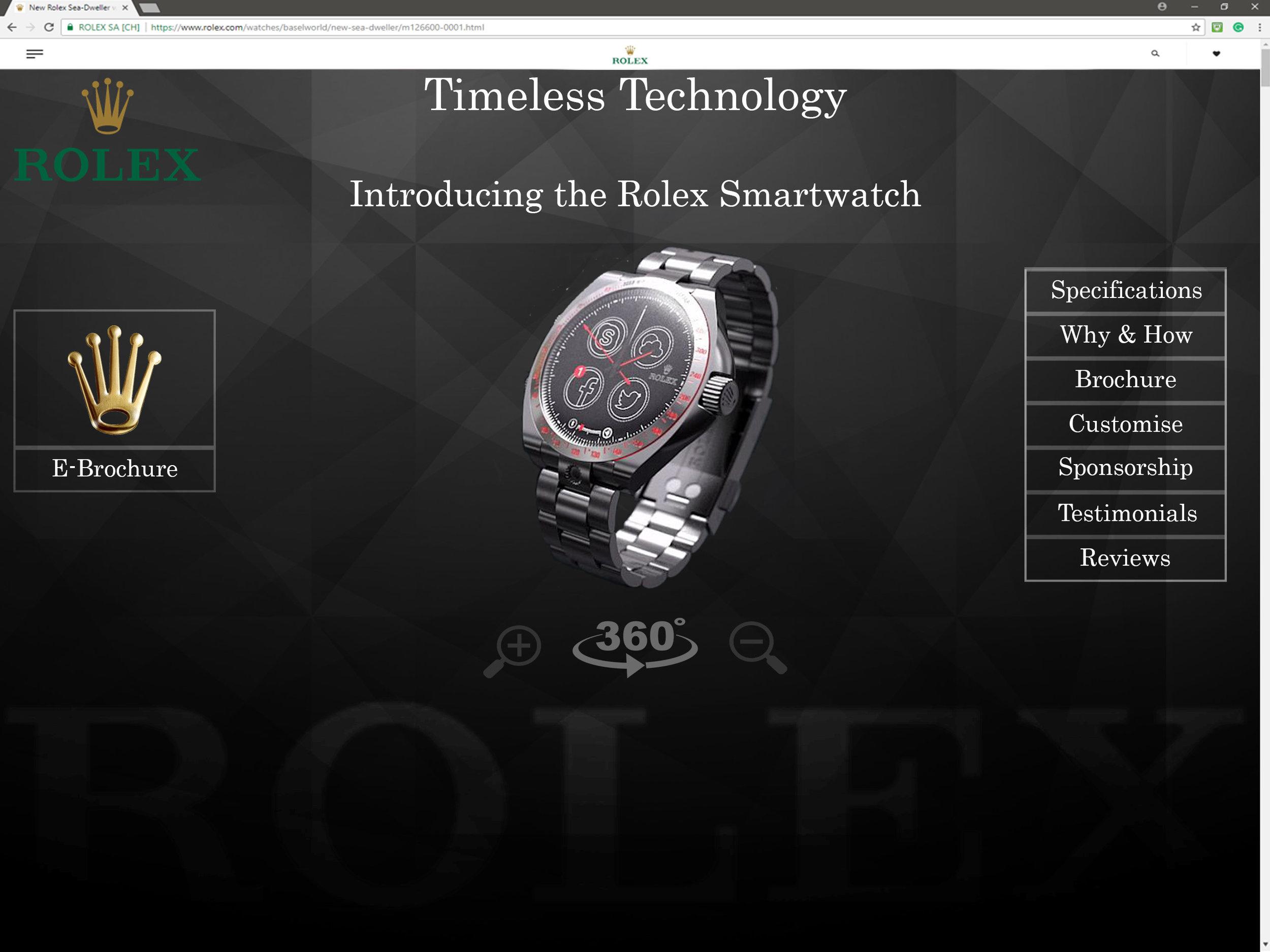 Timeless Technology