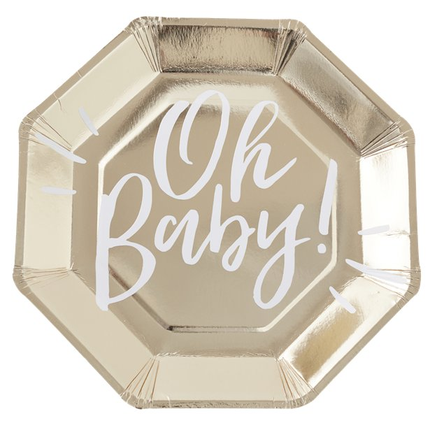 8 Oh Baby Party-Teller
