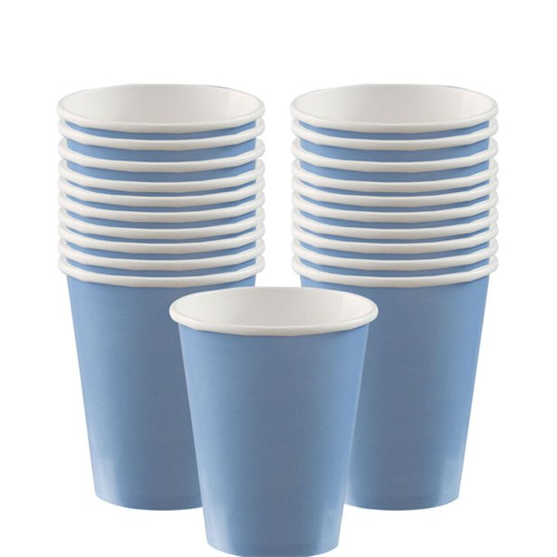 8 Party Cups