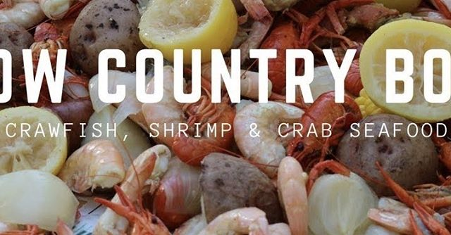 It's Low Country Boil time at Amis Mill!! This Saturday at Amis Mill