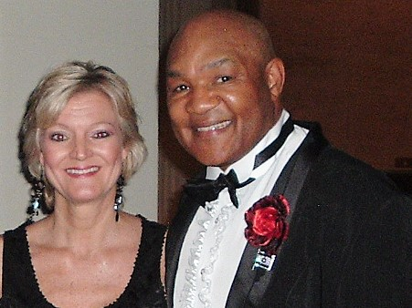George Foreman's Birthday