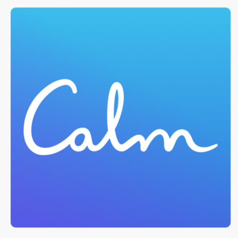 Calm (meditation and sleep app)
