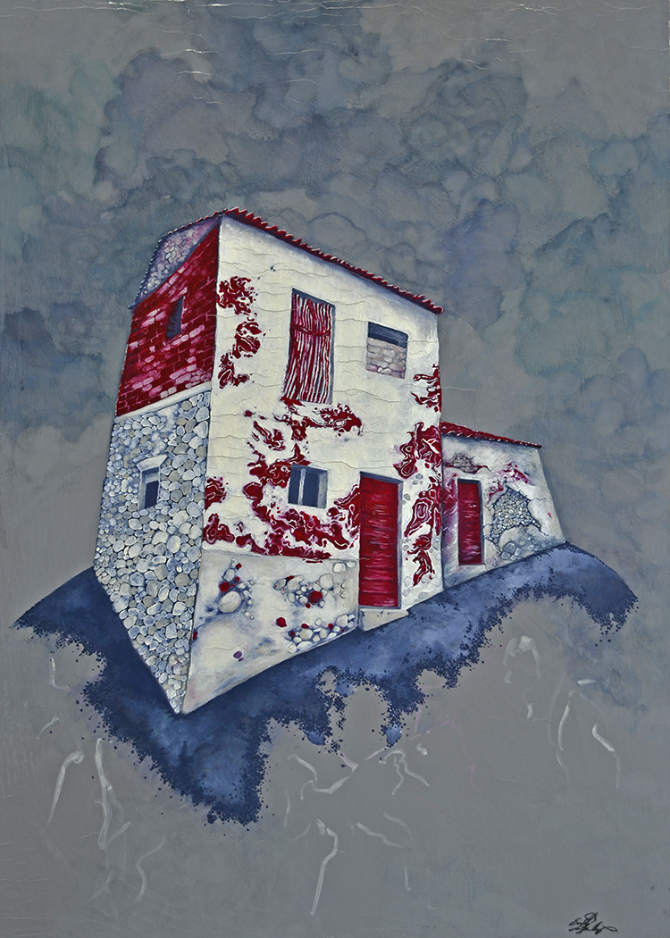 House of Healing