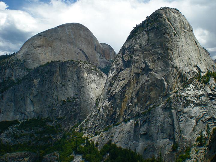 Yosemite, California, USA, 2015