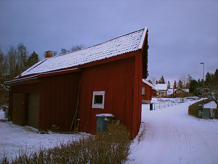 Anders-Lars, Borlange, Sweden, 2015