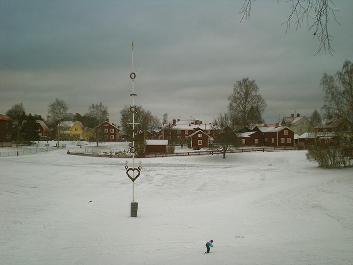 Dalarna, Sweden, 2015