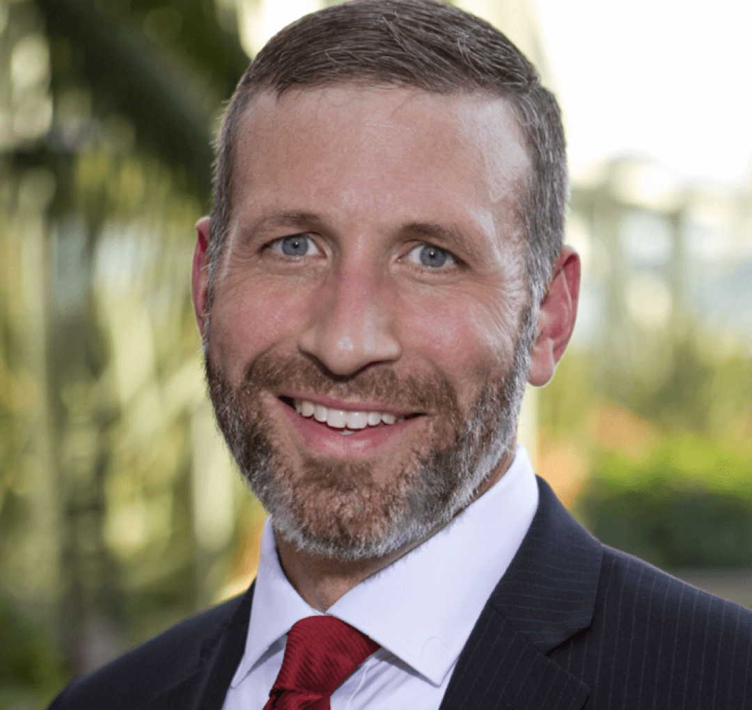Dr. Matt Brubaker - An expert in sustainable transformation, his client work focuses on enterprise-wide change initiatives, C-Level development, and building high-performing, aligned executive teams.