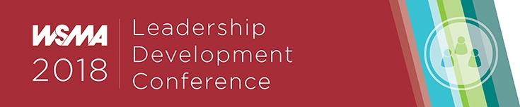 Washington State Medical Association 2018 Leadership Development Conference