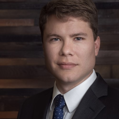 Nicholas J. Tamsma - Nick joined Rosenblatt Law Firm in 2018. He is an associate for the Litigation Section of the firm.