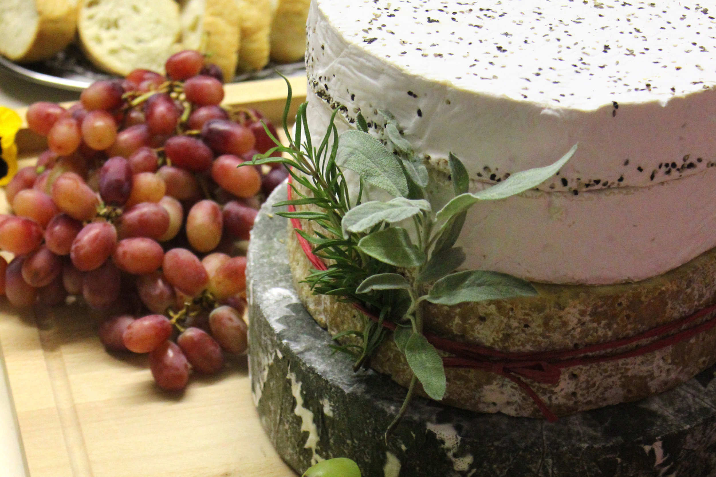 Cheese Catering and Custom Classes… -