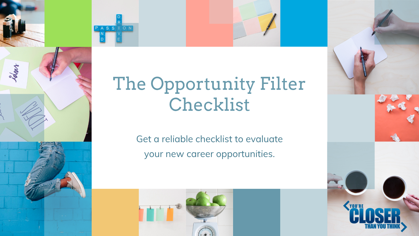 The Opportunity Filter Checklist.png