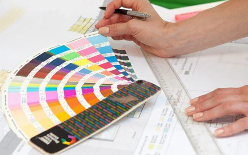 Decorating & Colour Consultation -