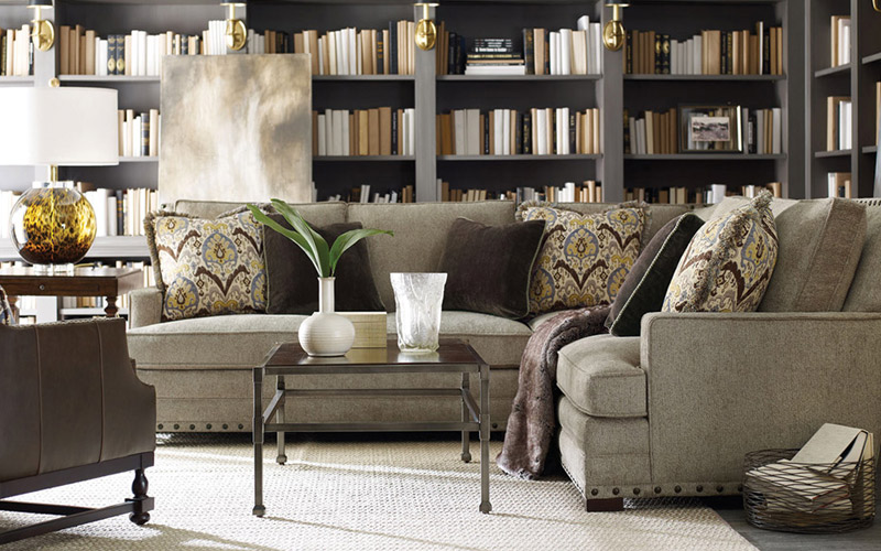 Furniture Selection -