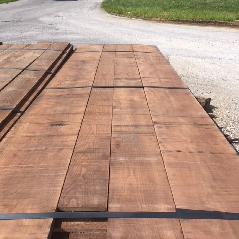 APPALACHIAN BLACK WALNUT