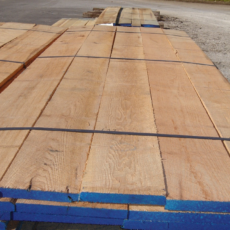 APPALACHIAN RED OAK