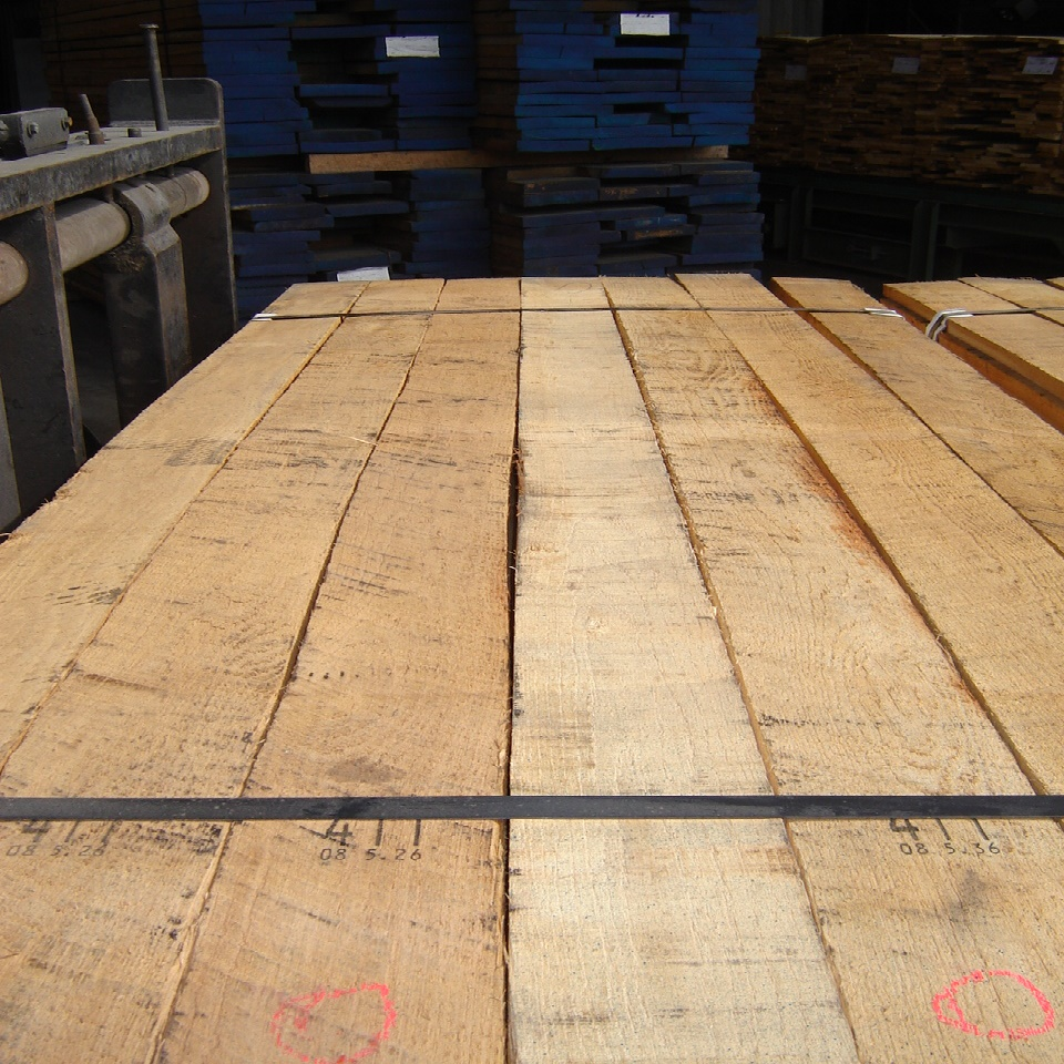 APPALACHIAN WHITE OAK