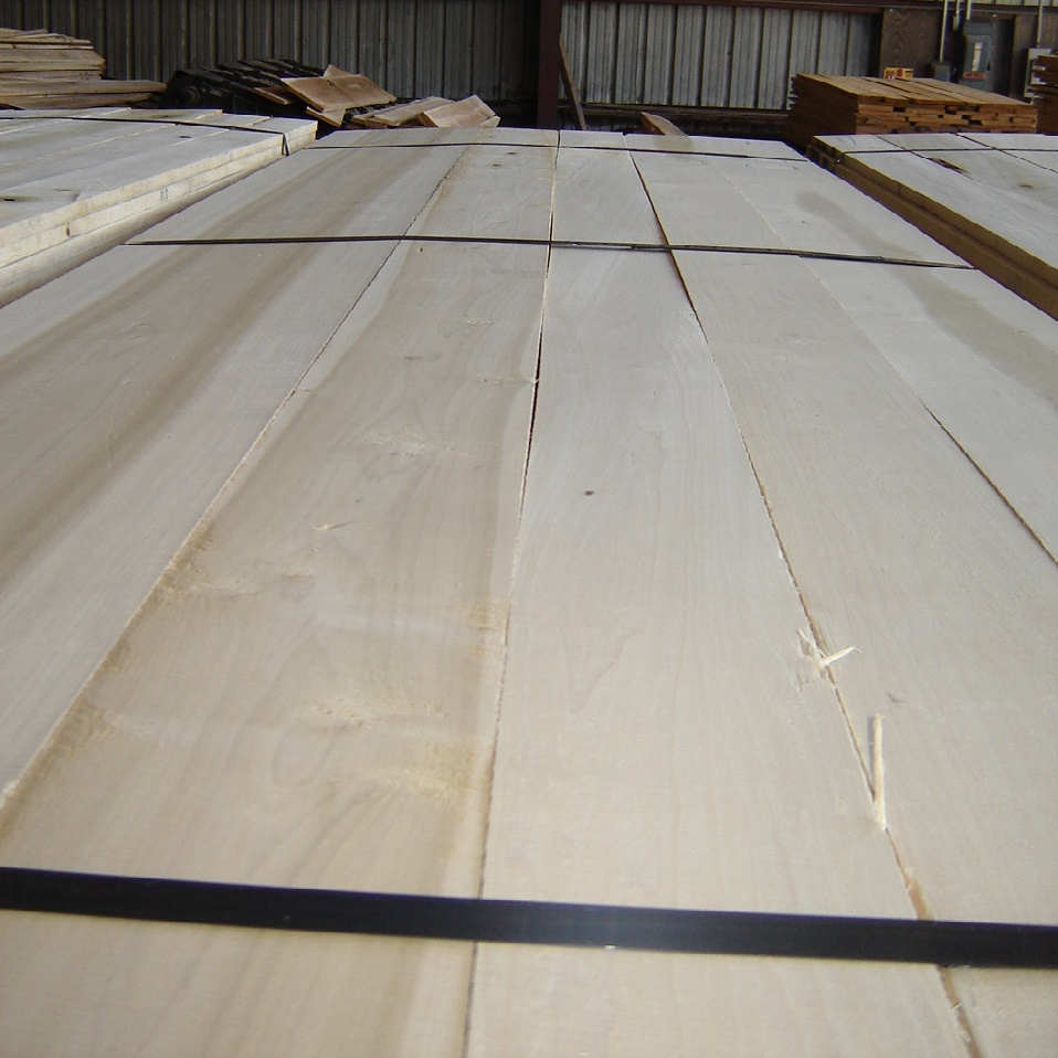 YELLOW POPLAR (TULIPWOOD)