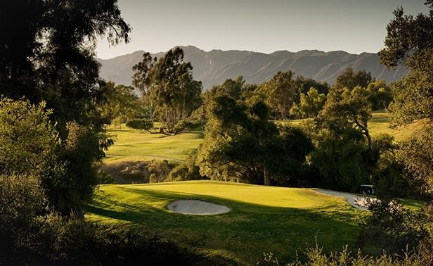 Ojai's Gem - Ojai Valley Country Club
