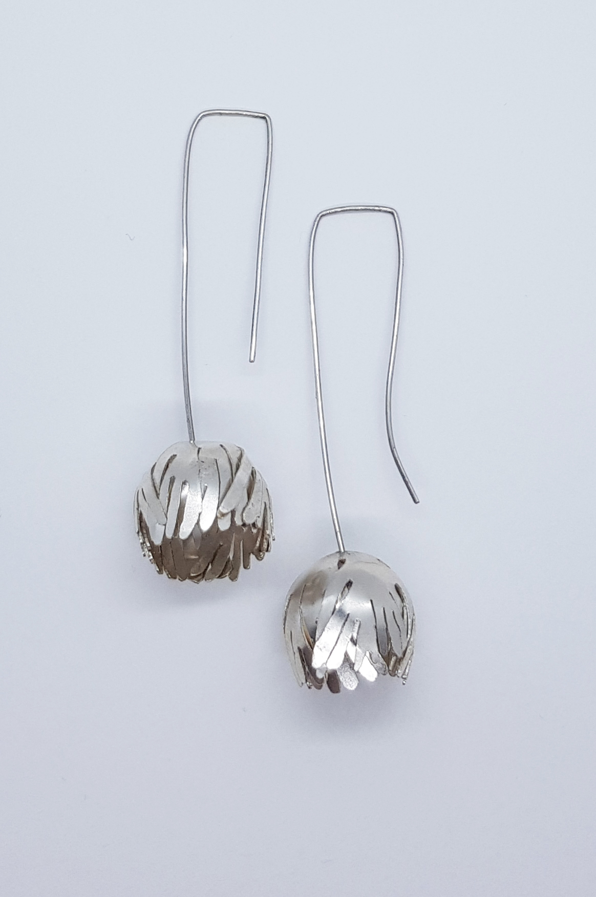 Long Silver Bells £40