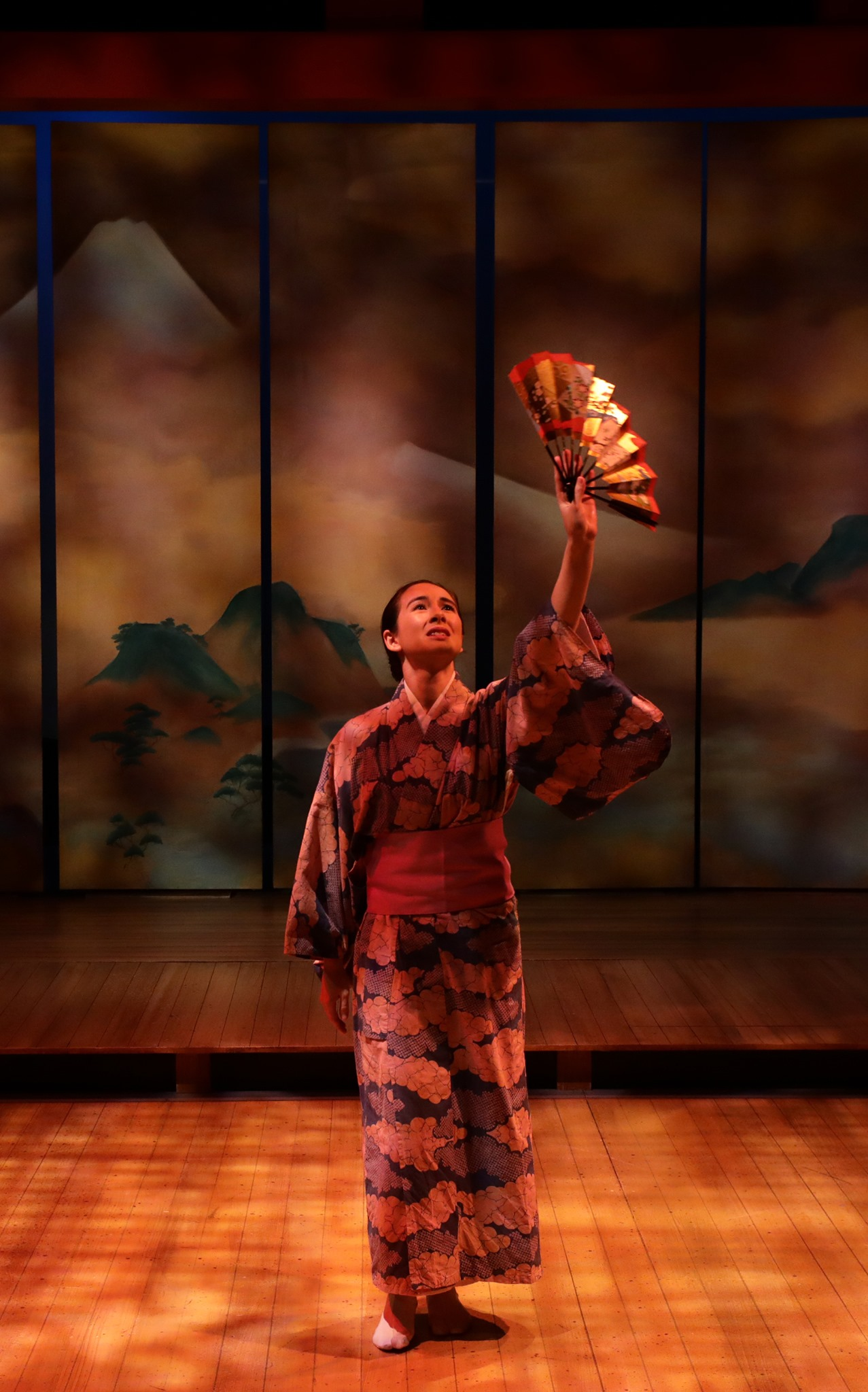 """""""There Is No Other Way"""" - Pacific Overtures"""