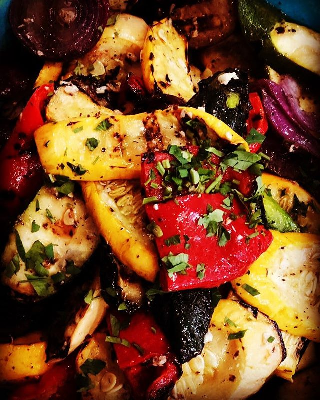 Tuscan grilled vegetables on this 🔥 day!  Soup of the Day Escarole & Beans-$4.95/$8.95  Sandwiches Filet Mignon, Fresh Mozzarella, & Au Jus. On Ciabatta-$12.95  Honey Ham, Swiss Cheese, Lettuce, Tomato, & Honey Mustard. On Semolina -$7.95  Wrap Grilled Chicken, Broccoli Rabe, Fresh Mozzarella, & Balsamic Glaze. On Your Choice Of Whole Wheat, Plain, Tomato Basil, Or Spinach Wraps-$8.95  Ceasar di Giuseppe Romaine Lettuce, Housemade Croutons, & Freshly Grated Parmesan Cheese.-6.95 With Grilled Chicken-$8.95 With Grilled Shrimp-$10.95  #materasonpark #TheLoft07070 #livework07070 #livematera #mangiamo #materascateringcompany #cheeseshop #bestinjersey #njeats #Matera2019 #CapitaleEuropeaDellaCultura2019 #summer2019 #materastraveling