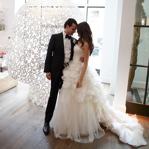 Happy #nationalweddingplanningday 💍 The most important thing to remember while you're in planning mode is that it should be fun! 📷: @cavaweddings . . . #weddingplanner #weddingplanning #nycweddingplanner #wedding #nycwedding