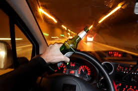 Impaired Driving -