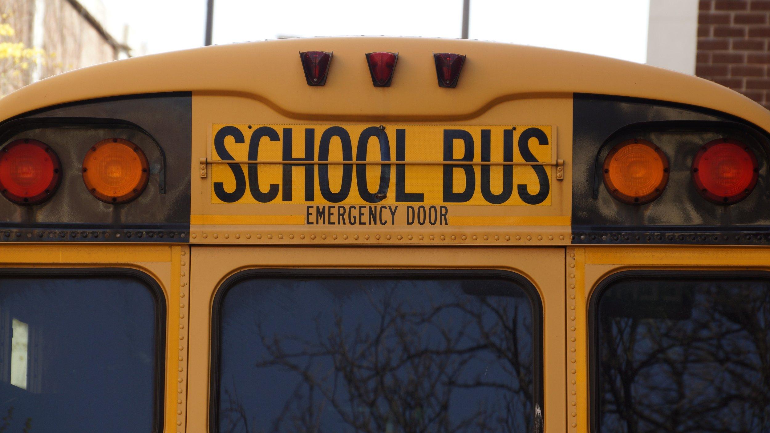 School Buses -
