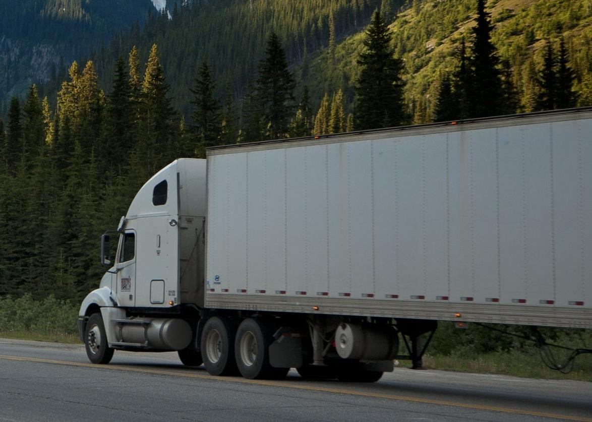 Truck Handbook -