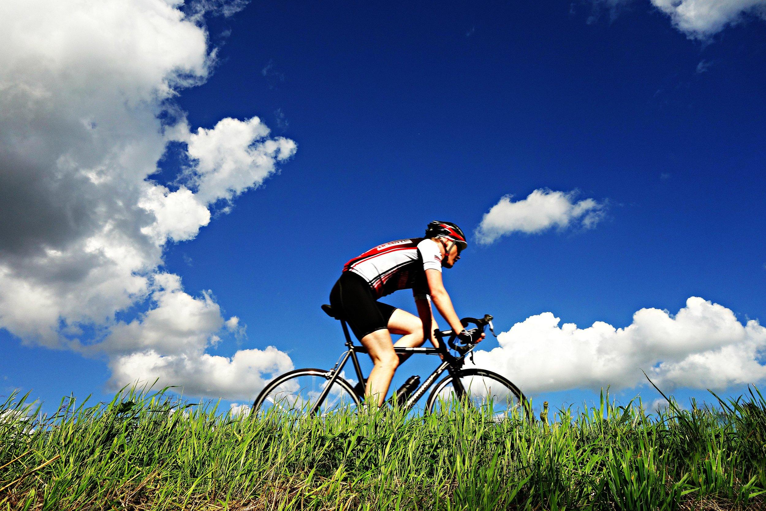 Cycling Guide -