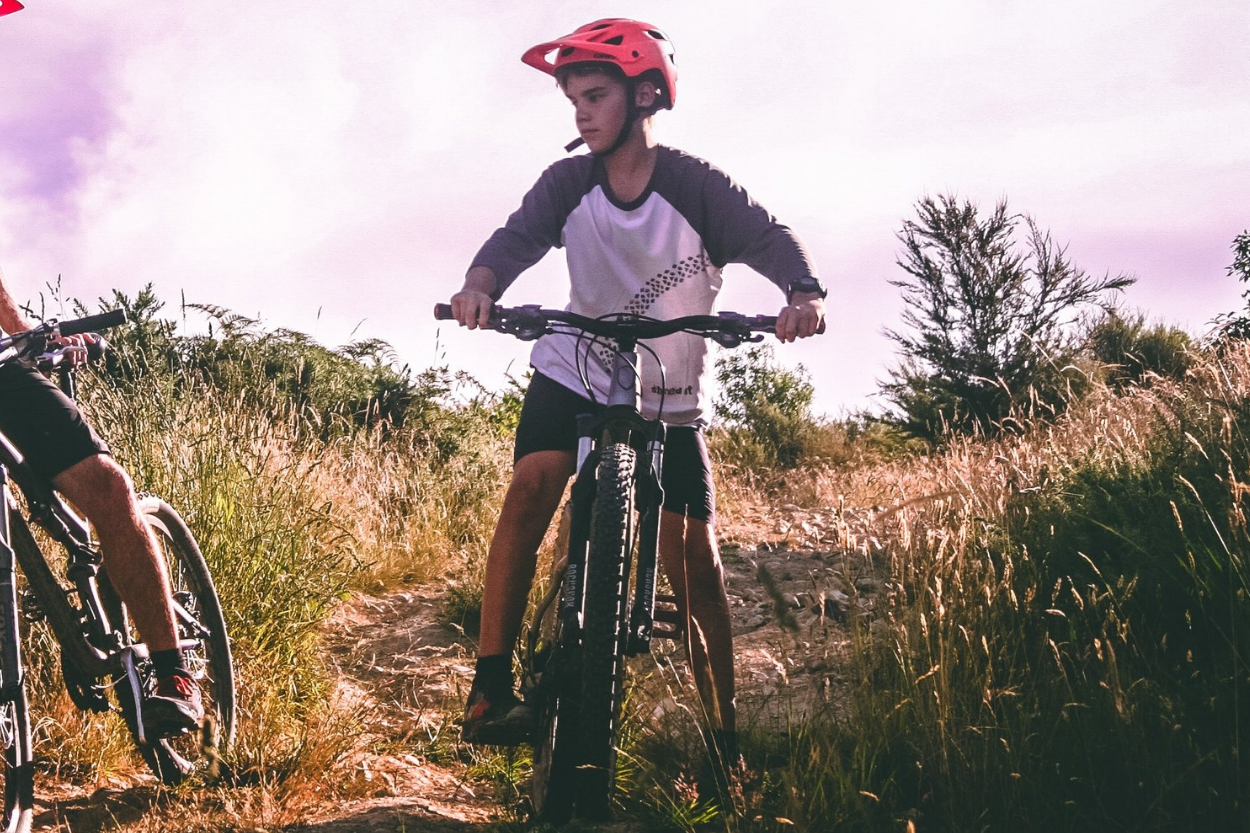 Young Cyclists Guide -
