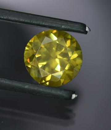 Copy of 5.68 ct. Colorado Sphalerite