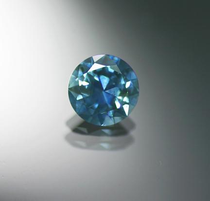 1.49 ct. Montana Sapphire