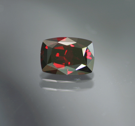 1.61 ct. Chrome Pyrope - RESERVED