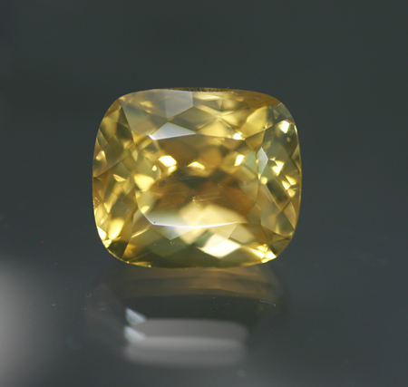 16.65 ct. Malagasy Citrine - RESERVED