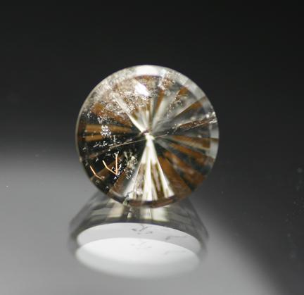 8.37 ct. Quartz Reflector - RESERVED