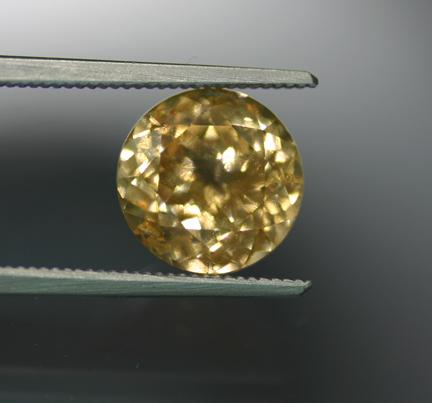 4.31 ct. Sri Lankan Hessonite
