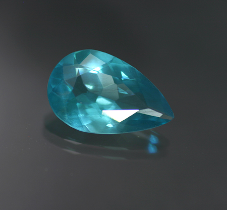 7.84 ct. 'Neon' Apatite - RESERVED