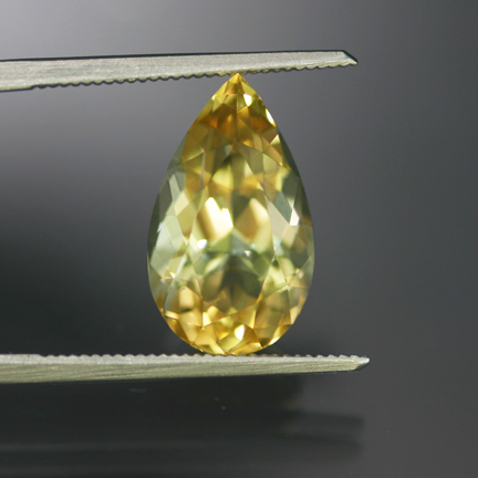 5.48 ct. Tanzanian Scapolite - RESERVED