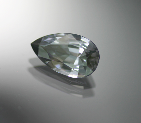 2.07 ct. Grey Spinel - RESERVED
