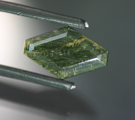 7.86 ct. 'Hafnium' Zircon - RESERVED