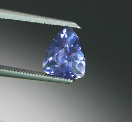 1.05 ct. Lavender Sapphire - RESERVED