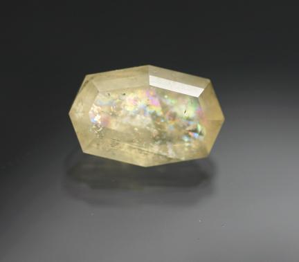 3.01 ct. California Sulfohalite - RESERVED