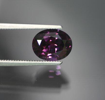 2.64 ct. Vietnamese Purple Spinel