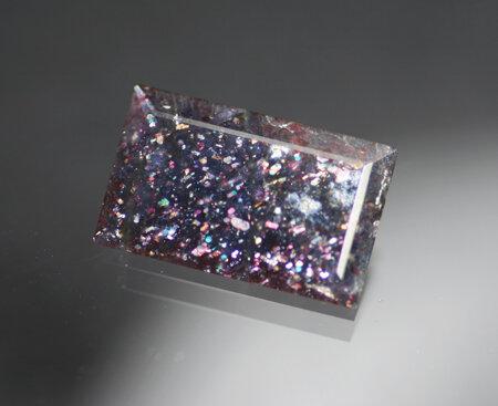 5.11 ct. Sunstone-Iolite