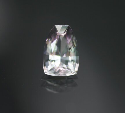 1.54 ct. Pink Poudretteite
