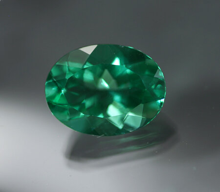 13.98 ct. English Fluorite - RESERVED